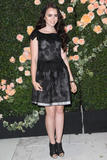 Lily Collins @ Chanel Intimate Dinner in LA   October 27   22 pics