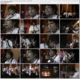 BOB DYLAN, KEITH RICHARDS & RON WOOD - Blowin' In The Wind - Live Aid 1985