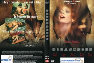Debauchers / Развратники (Sidney Knight, Maturpix / VideoXPix) [1970 г., All Sex,Classic, DVDRip]