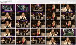 Amanda Seyfried @ Chelsea Lately 2012-02-20
