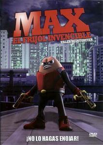 Max El Frijol Invencible [DVDRip] [Latino]