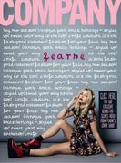 Fearne Cotton - Company UK - Oct 2012 (x7)