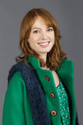 Alicia Witt - 'A Very Merry Mix-Up' HQ Promos