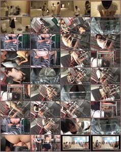 Scat Femdom YMD-97 Asian Scat Scat Femdom
