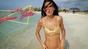 Bianca Balti - Candids, SI Swimsuit 2018