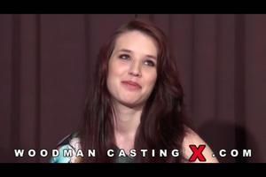 Shylina Woodman Casting X
