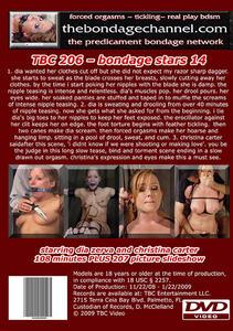 The Bondage Channel: Bondage Stars 14