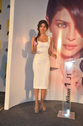 Priyanka Chopra - Nikon 1 Camera Launch in Mumbai on March 21, 2012 - x4 HQ