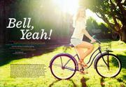 Кристен Белл, фото 8391. Kristen Bell Women's Health magazine April 2012*tagged, foto 8391,