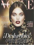 Vogue Magazine (2012) Mexico