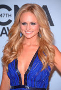 Miranda Lambert- 47th Annual CMA Awards in Nashville 11/06/13 (HQ)