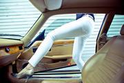 Рейчел Николс, фото 616. Rachel Nichols Else jeans photoshoot*MQ, foto 616,