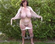 Find art big boob grannie movies trying find