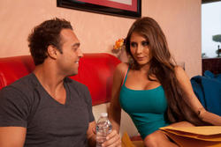My Friend's Hot Girl - Madison Ivy **April 6, 2012**