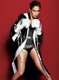 Дженнифер Лопес, фото 8818. Jennifer Lopez V magazine's Spring sports issue*Mario Testino Photoshoot 2012 for V Magazine, foto 8818,