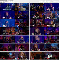 Martina McBride ~ The Talk 10/26/11 (HDTV)