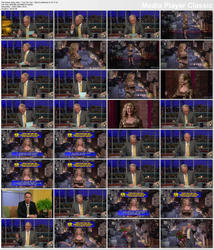 Mary Hart ~ Top Ten List ~ Late Show with David Letterman 5/10/11 (HDTV)