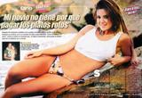 Джессика Кирайо, фото 150. Jessica Cirio Paparazzi Magazine february 10 2012*tagged, foto 150,