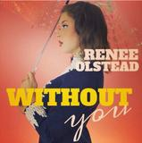 Renee Olstead New EP Cover Art