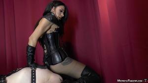 Mistress Tangent:  Fast Fuck