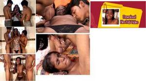 Exploited Indian Girls – Sakina